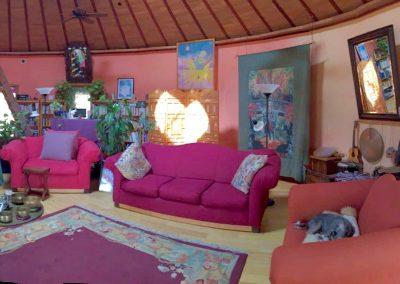 Main Room Interior